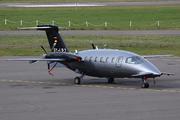 Piaggio P-180 Avanti II (EC-LPJ)
