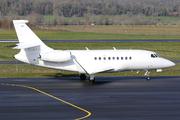 Dassault Falcon 2000LX (F-RAFD)