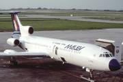 Tupolev Tu-154B-2 (HA-LCN)
