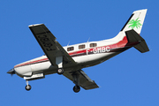 Piper PA-46-310P (F-GMBC)