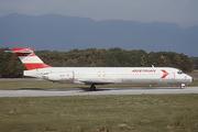 McDonnell Douglas MD-87 (DC-9-87) (OE-LMK)