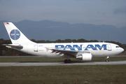 Airbus A310-324 (N814PA)