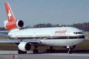 McDonnell Douglas DC-10-30 (HB-IHP)