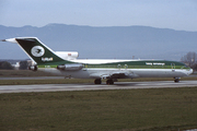 Boeing 727-270/Adv (YI-AGL)