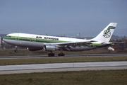 Airbus A300B4-203 (TU-TAT)