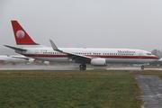 Boeing 737-85F (EI-FFW)