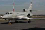 Dassault Falcon 50EX (F-HCDD)
