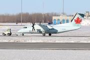 De Havilland Canada DHC-8-102 (C-GION)