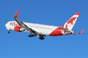 Boeing 767-36NER