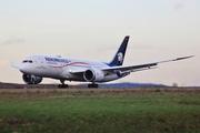 Boeing 787-8 Dreamliner (XA-AMR)