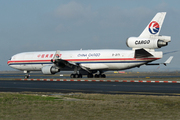 McDonnell Douglas MD-11/F (B-2171)