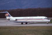 Dougals DC-9-32 (YU-AJK)
