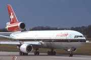 McDonnell Douglas DC-10-30 (HB-IHF)