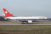 McDonnell Douglas DC-10-30 (HB-IHG)