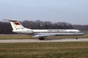 Tupolev Tu-134A-3 (CCCP-65781)
