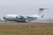 Boeing C-17A Globemaster III (KAF323)