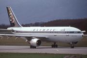 Airbus A300B4-203 (SX-BEB)