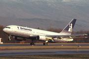 Boeing 767-204(SF) (G-BKPW)