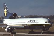 Lockheed L-1011-385-1 TriStar (G-BEAL)