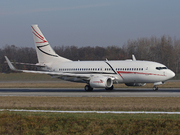 Boeing 737-7EM/BBJ