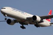 Boeing 777-3F2/ER (TC-JJS)