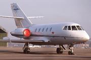 Dassault Falcon 20 F