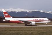 Boeing 767-231/ER (N608TW)