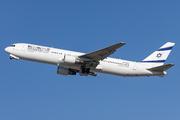 Boeing 767-3Q8/ER (4X-EAK)