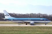 Boeing 737-406 (PH-BDR)