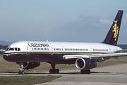 Boeing 757-236ET (G-BPEB)
