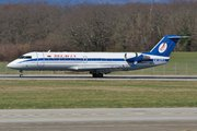 Bombardier CRJ-100ER (EW-100PJ)