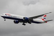 Boeing 777-336/ER (G-STBK)