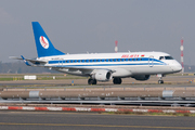 Embraer ERJ-175LR (ERJ-170-200 LR) (EW-341PO)