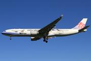 Airbus A330-302 (B-18361)