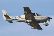 Cirrus SR-20 (F-HADD)
