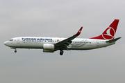 Boeing 737-8F2/WL (TC-JFL)