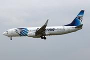 Boeing 737-866/WL (SU-GEE)