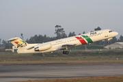 Fokker 100 (F-28-0100) (CS-TPB)