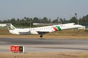 Embraer ERJ-145EP (CS-TPI)