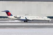 Canadair CL-600-2C10 Regional Jet CRJ-701 (N719EV)