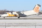 De Havilland Canada DHC-8-102 (C-GJMO)