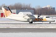 De Havilland Canada DHC-8-102 (C-GJSX)