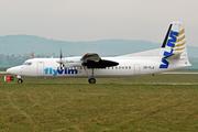 Fokker 50 (OO-VLJ)