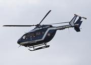 Eurocopter EC-145 B (F-MJBR)