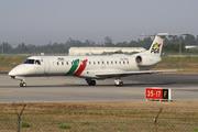 Embraer ERJ-145EP (CS-TPN)
