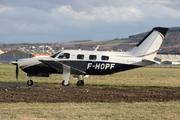 Piper PA-46-350P Malibu Mirage  (F-HOPF)