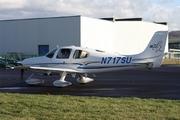 Cirrus SR-22 G2