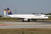 Airbus A321-131 (D-AIRN)