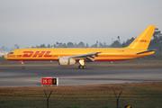 Boeing 757-236/SF (D-ALEB)