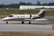 Gates Learjet 35A (D-CITY)